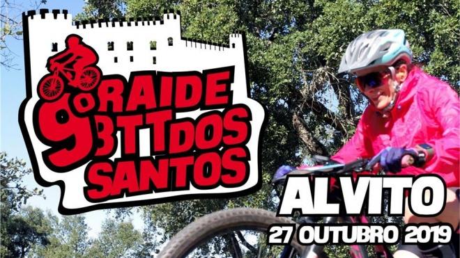 9º Raid BTT dos Santos com inscrições abertas