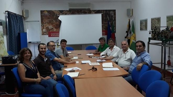 ANAFRE: delegação de Beja reuniu-se com freguesias de Moura