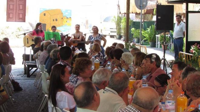 Festival Sabores do Rio em Pedrogão do Alentejo