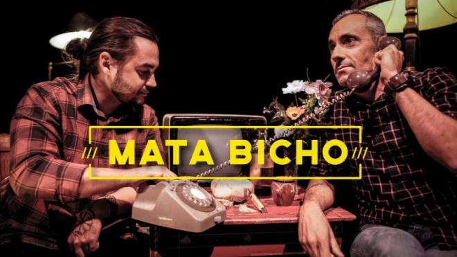 """Beja Acontece"" apresenta Mata Bicho"