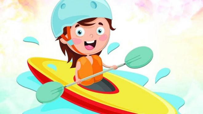 Náutico de Mértola com aulas gratuitas de canoagem