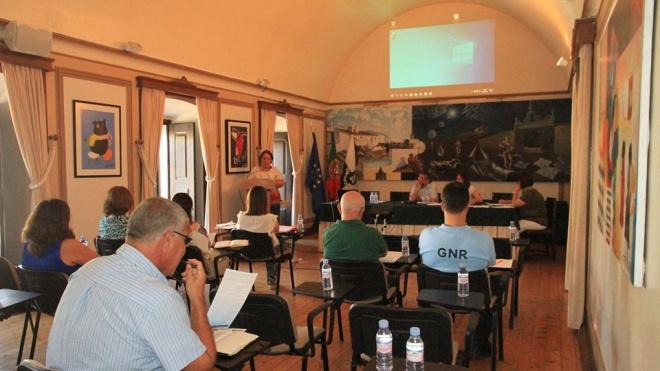 Vidigueira: reunião do Conselho Municipal de Educação