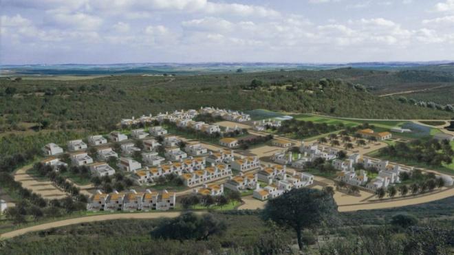 Empreendimento de 4 estrelas com 3.000 camas vai nascer no concelho de Mértola