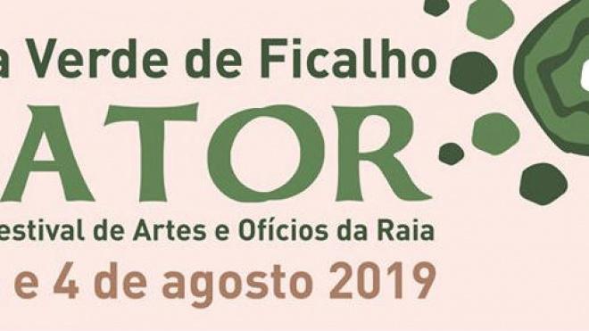 13º Festival de Artes e Ofícios da Raia em Vila Verde de Ficalho