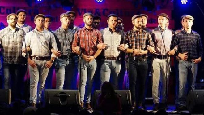 """XV Semana Cultural Carpe Diem com """"Música na Praça"""""""