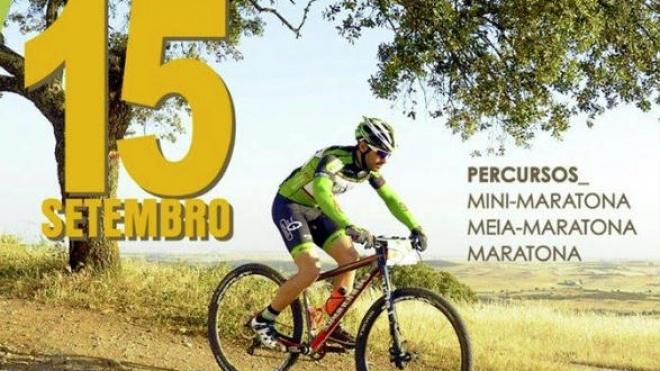 Maratona de BTT de Castro Verde
