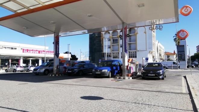 Greve dos motoristas para já sem efeitos de maior em Beja