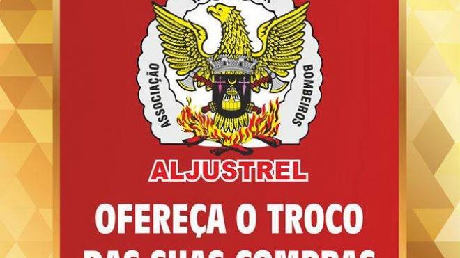 Aljustrel: Bombeiros promovem campanha de angariação de verbas
