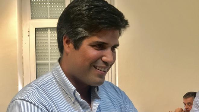 """Legislativas: PSD quer dar contributo para tirar o Alentejo do """"abandono"""""""