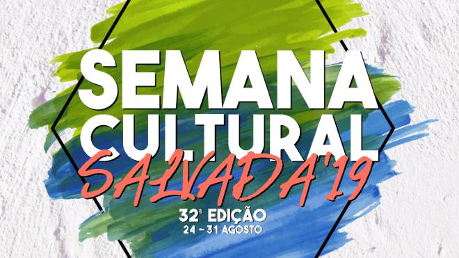 32ª Semana Cultural de Salvada