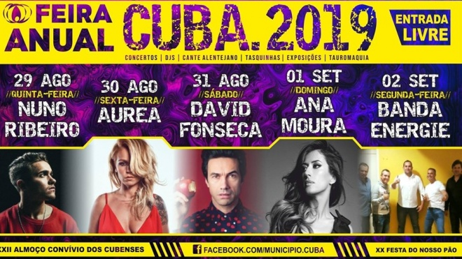 "Cuba: Feira Anual ""orgulho"" para os cubenses"