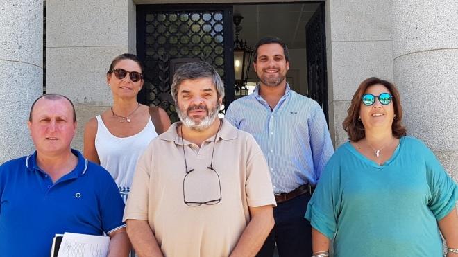 Legislativas: CDS-PP entregou lista no Tribunal de Beja
