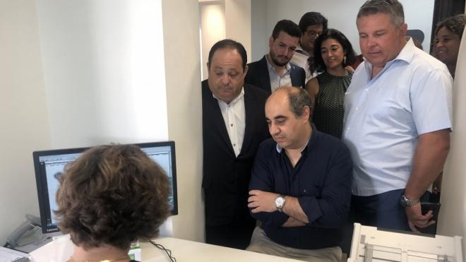 """Legislativas: Pedro do Carmo com """"expectativa"""" de vitória no Baixo Alentejo"""