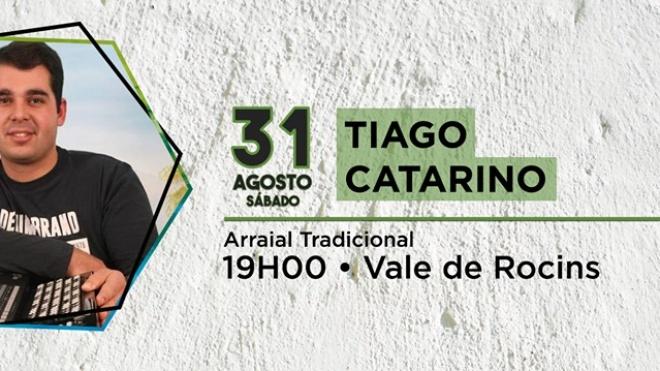 """Semana Cultural de Salvada """"despede-se"""" com arraial popular"""