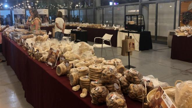 """Cuba: """"Festa do Nosso Pão"""" presta homenagem às padarias do concelho"""