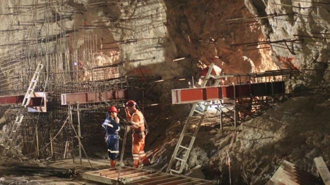 CDU contacta com mineiros