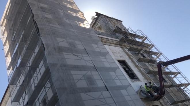 Luz verde para 2ª Fase de Requalificação da Basílica de Castro Verde
