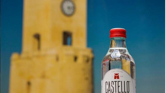 """""""120 anos da Água Castello"""" em exposição no Castelo de Moura"""