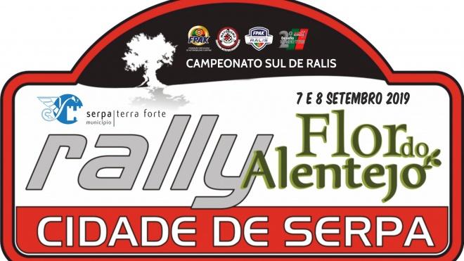 Rali Flor do Alentejo adiado devido a elevado risco de incêndio
