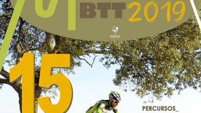 Inscrições para Maratona BTT de Castro Verde