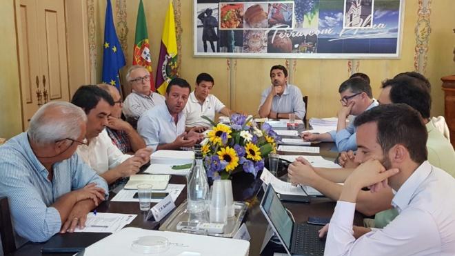 CIMBAL participa em projetos transnacionais