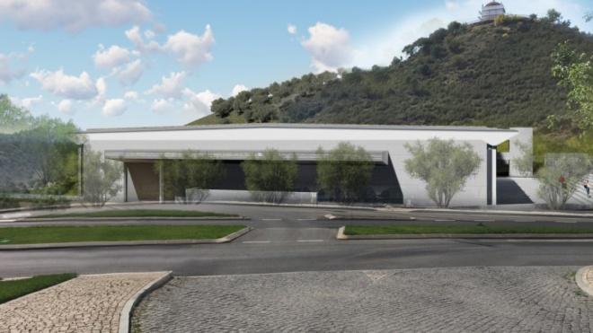 Mértola: CDU contesta atrasos na construção do Pavilhão Multiusos