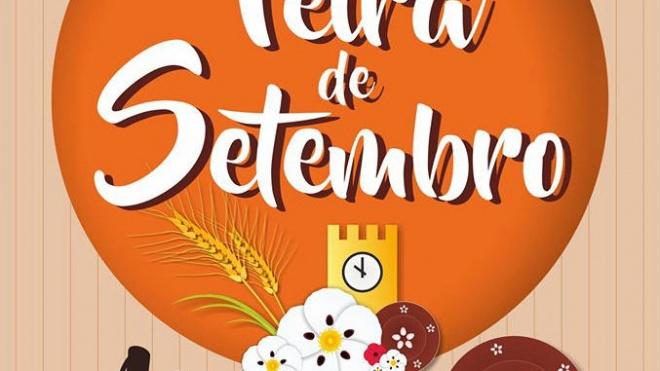 Feira de Setembro arranca hoje em Moura