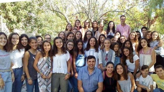 Beja: apresentação do projecto da Fundação Maria Cristina