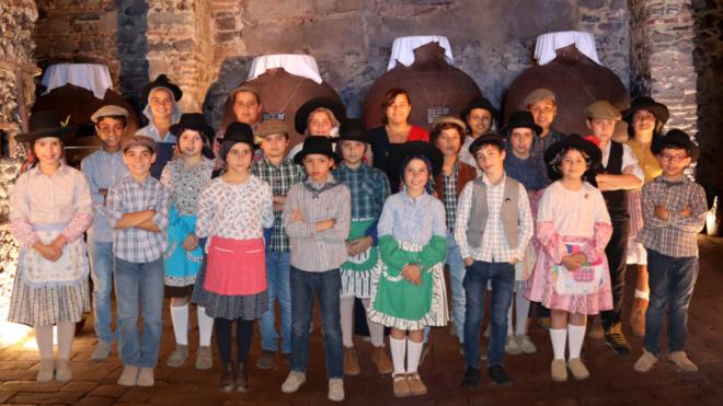 Rouxinóis do Alentejo participam em Encontro de Coros