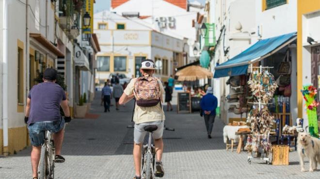 Odemira adere à Semana Europeia da Mobilidade