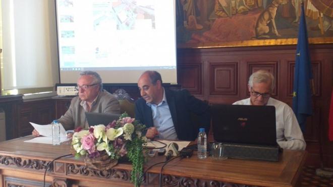 Paulo Arsénio anunciou a criação de 200 postos de trabalho em Beja