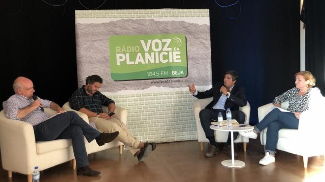 Henrique Silvestre Ferreira com nota positiva na Prova Oral