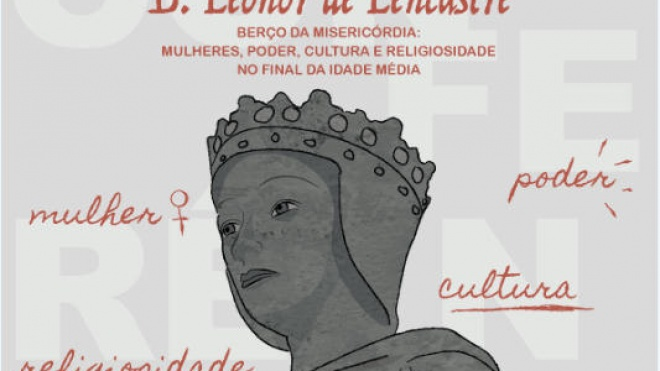 SC da Misericórdia de Beja promove sessão sobre D. Leonor de Lencastre