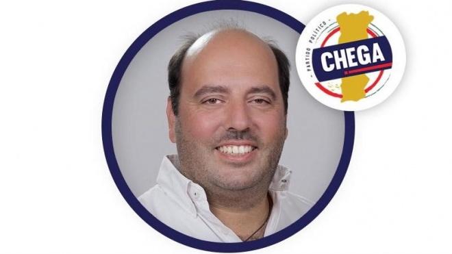 """CHEGA: cabeça de lista por Beja quer """"elevar a tauromaquia como património do distrito"""""""