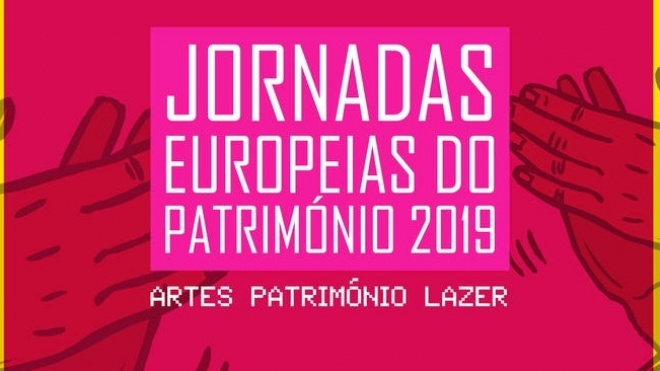Jornadas Europeias do Património 2019 até domingo