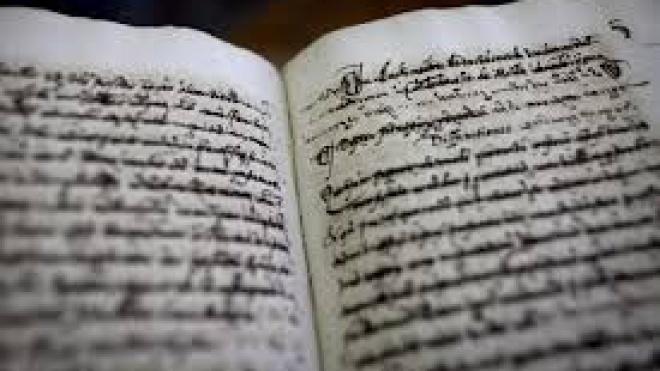 Beja: PJ apreendeu cartas régias escritas entre os séculos XVII e XIX