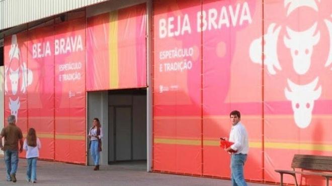 """""""Patrimónios do Sul"""" apresentam Beja Brava"""