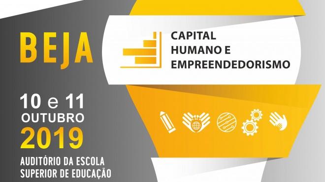 IV Colóquio Ibérico de Desenvolvimento Comunitário e Empreendedorismo