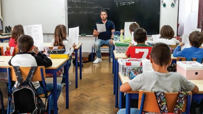 Castro Verde: Oficinas de cante recomeçaram nas escolas