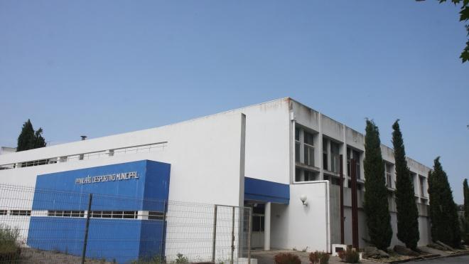 Castro Verde: obras de requalificação do Pavilhão Desportivo