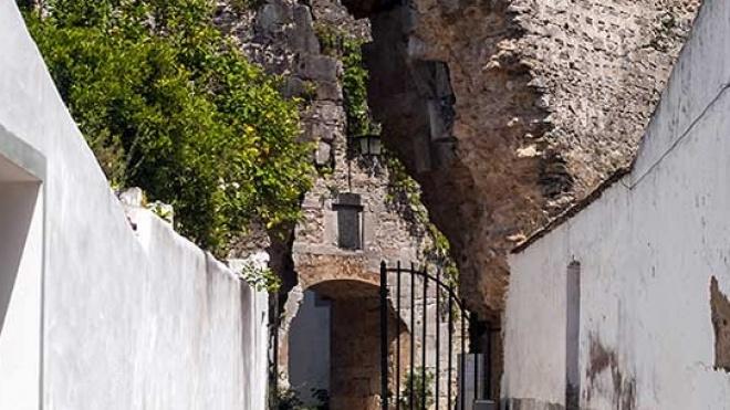 Serpa assinala Dia Nacional dos Castelos