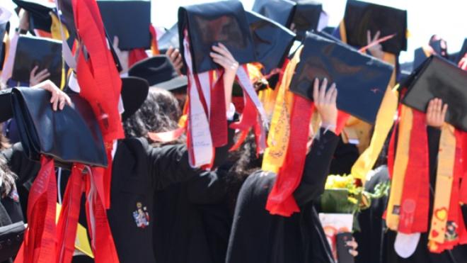 Ourique: candidaturas para bolsas de estudantes do ensino superior