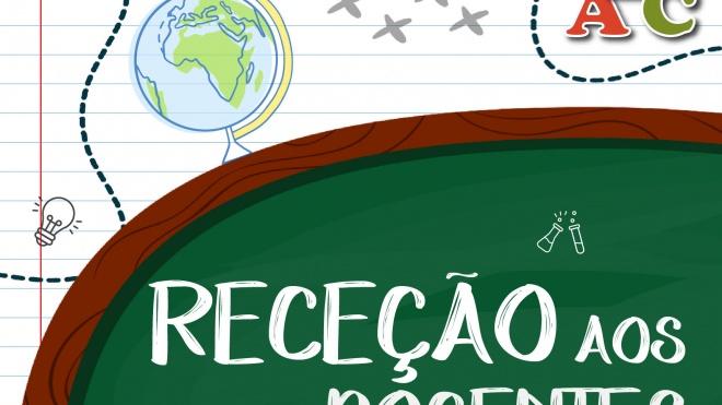 Moura: autarquia promove recepção aos professores
