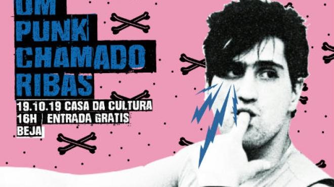 Casa da Cultura de Beja recebe tributo a João Ribas