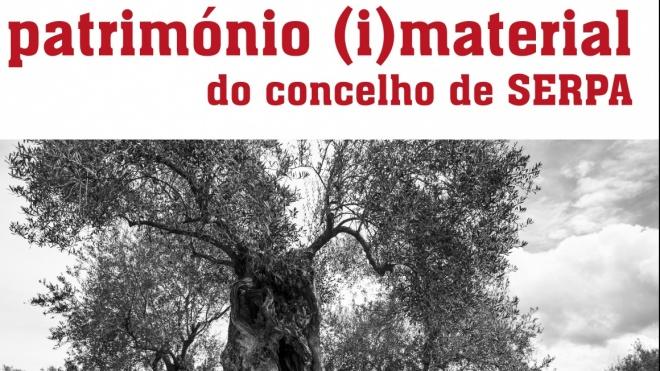 """""""Património (I)Material do Concelho de Serpa"""" com inscrições abertas"""
