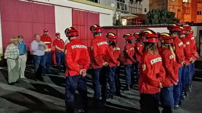 Bombeiros de Beja têm inscrições abertas para voluntários