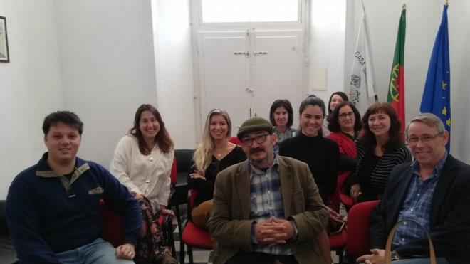 Misericórdia de Beja lança plataforma de apoio a doentes crónicos