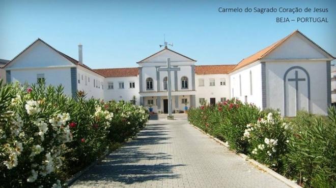 """Irmãs Carmelitas """"despedem-se"""" de Beja"""