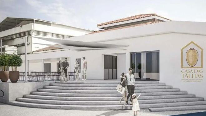 Adega Cooperativa de Vidigueira, Cuba e Alvito inaugura Casa das Talhas