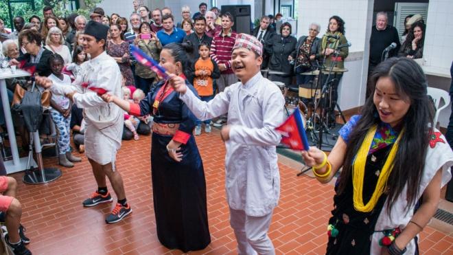 Odemira celebra Dia da Interculturalidade